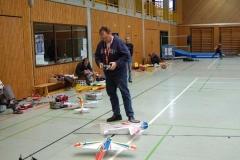 Indoor 2009