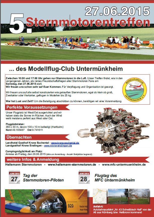 Sternmotorentreffen2015